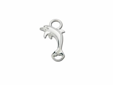 SS Dolphin Clasp - SS Dolphin Clasp for your Convertible Bracelet.