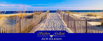 About Stephen Gallant Jewelers in Orleans, Massachusetts - Your Local Jewelry Store