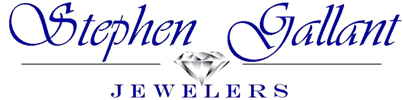 Stephen Gallant Jewelers logo